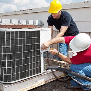 Heater Installation in Beachwood