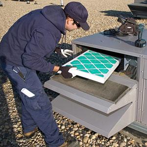 Air Conditioner Installation in Beachwood