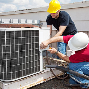 Heater Installation in Beachwood